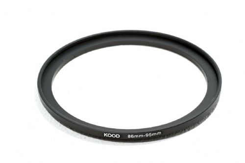 Stepping Ring 86-95mm 86mm to 95mm Step Up Ring Stepping Rings 86mm-95mm